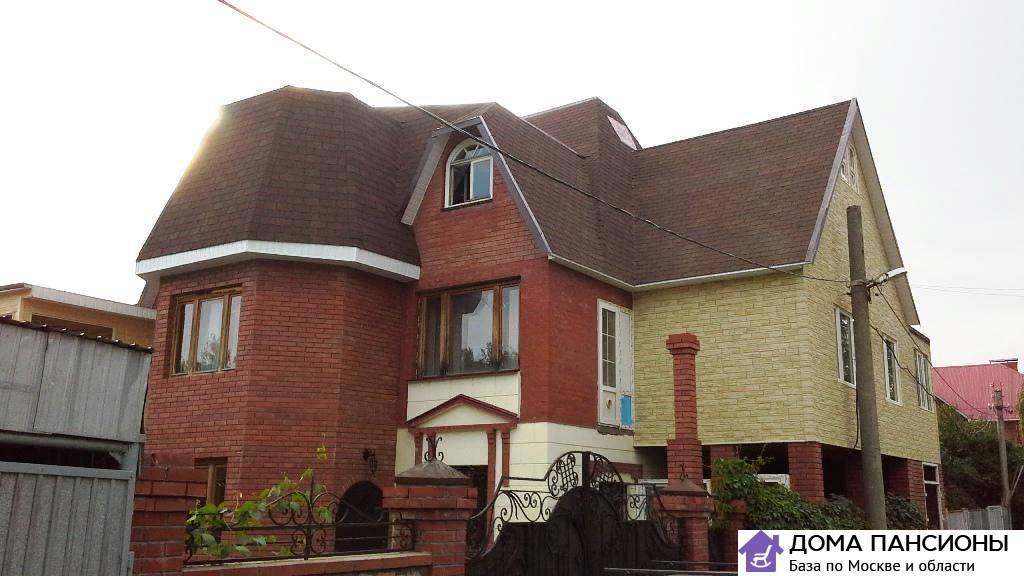 Дом престарелых район калининград дом престарелых цена