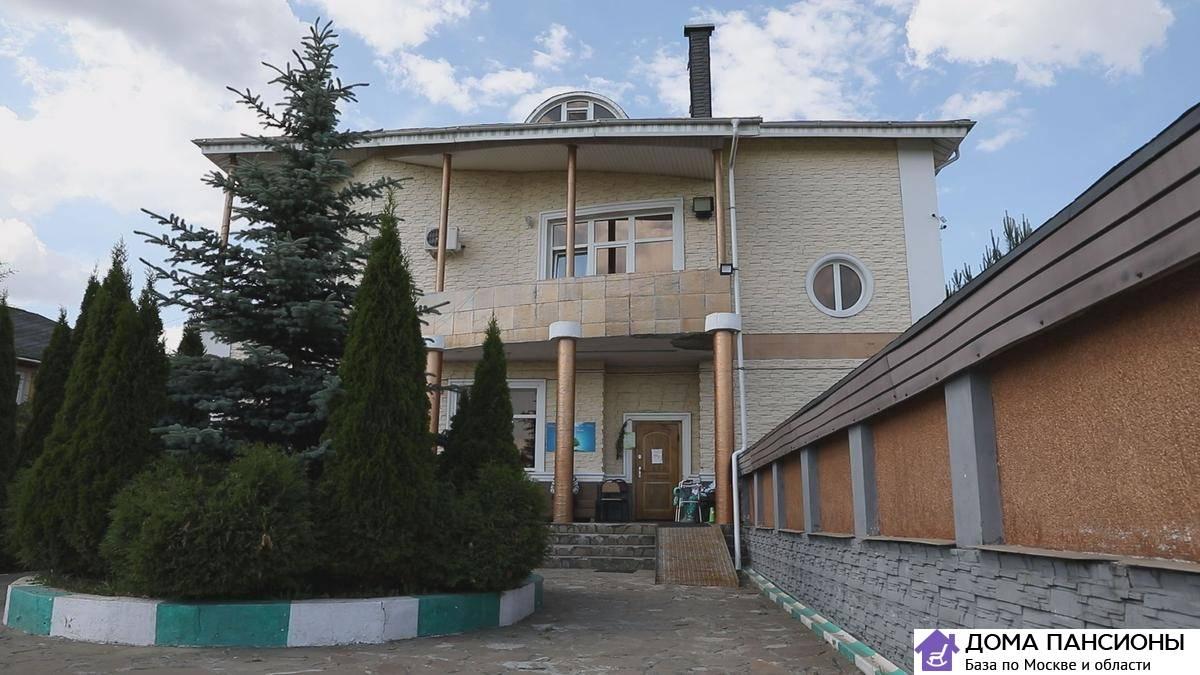 Дома престарелых ленинского района жизнь после операции перелом шейки бедра