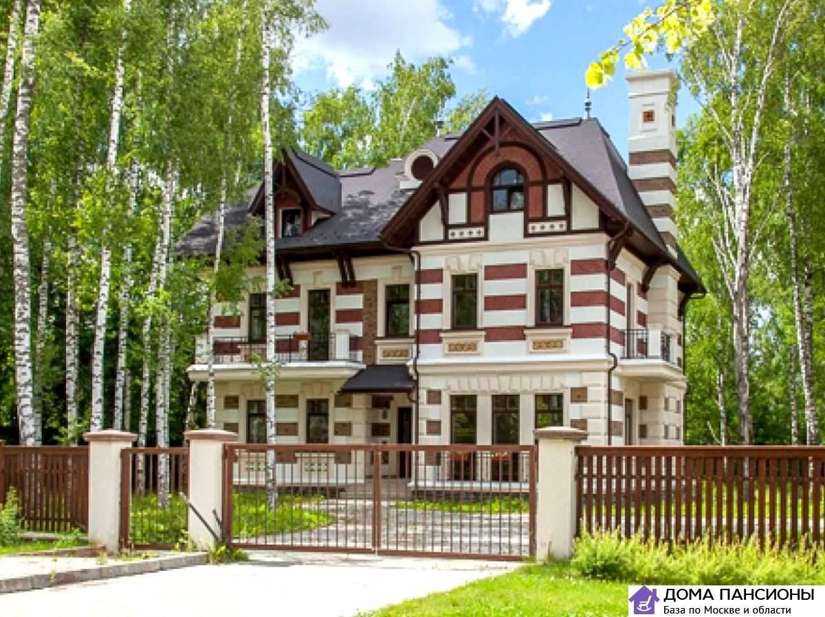 Дома престарелых в москве условия приема отзывы о работе дома престарелых