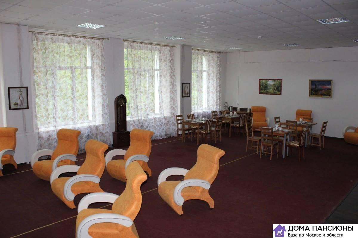 Дома престарелых добрый дом дом престарелых и инвалидов березники
