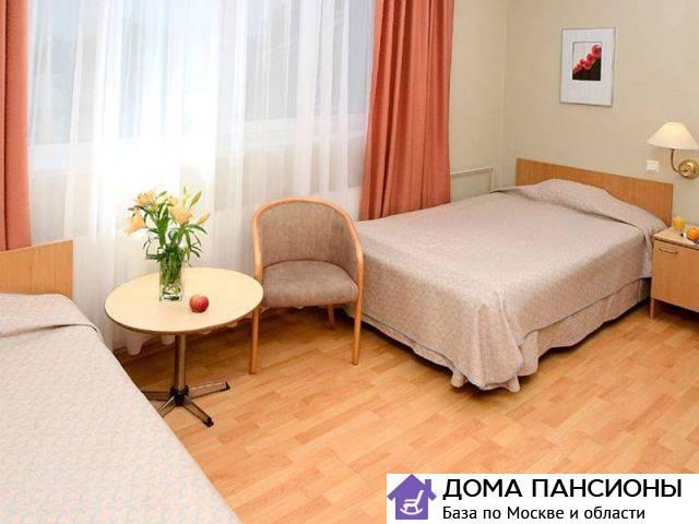 условия помещения в дом интернат для престарелых