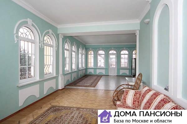 Пансионат для престарелых дерево жизни государственные дома для престарелых киевская область
