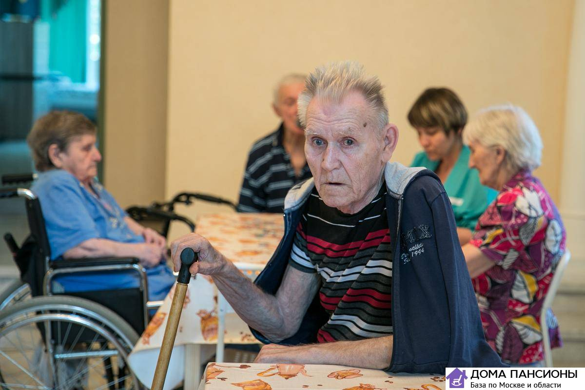 Рига пансионаты для престарелых дом престарелых и ебля