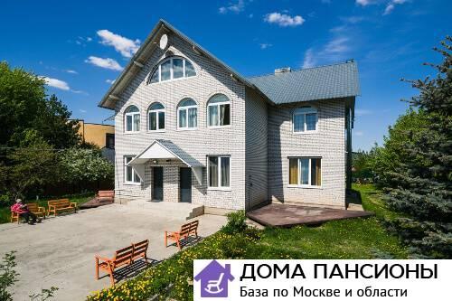 частные пансионаты для престарелых в нижегородской области