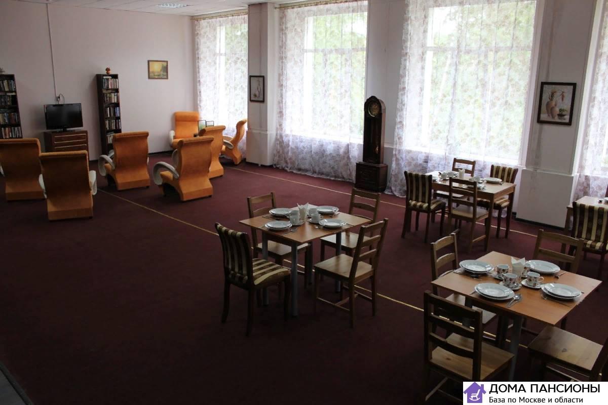 Дом престарелых на клязьме дома для престарелых латвия даугавпилс