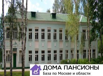 Дома интернаты для престарелых г москва для пожилых людей дом