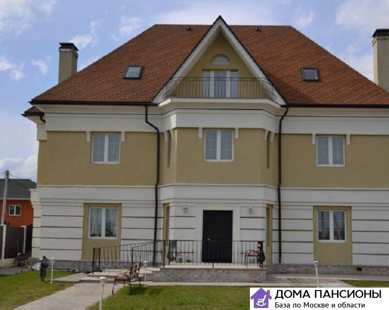 Родные люди дом престарелых реабилитация пожилых людей в центре