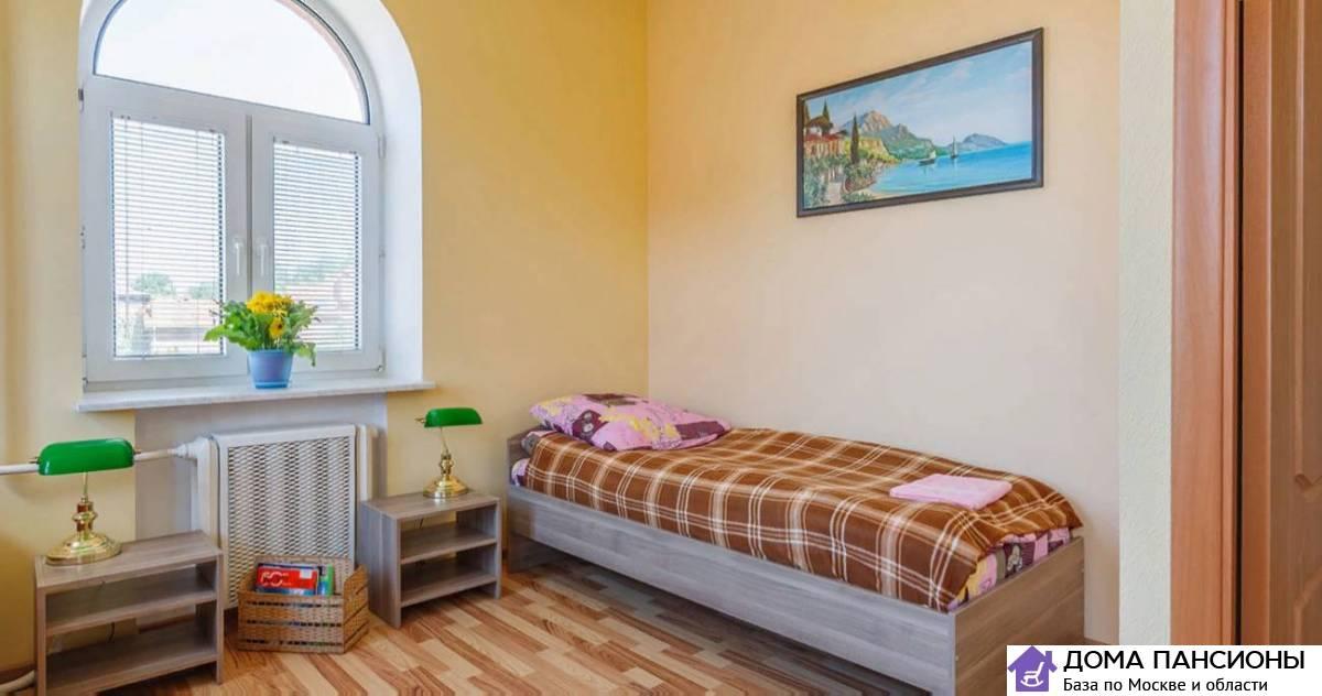 Второй дом для престарелых дом для престарелых ул.жукова киев