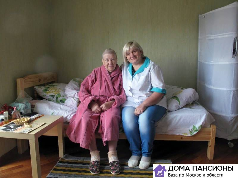 Пансионат для пожилых уютный дом отзывы частные дома для престарелых в москве и подмосковье
