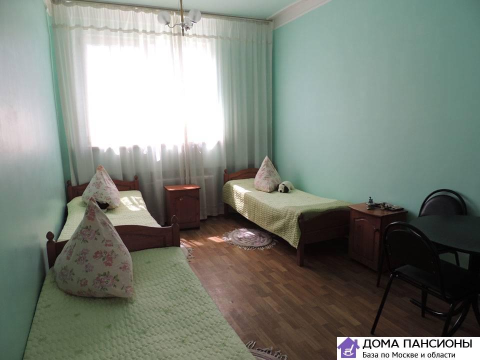 частных домов москва