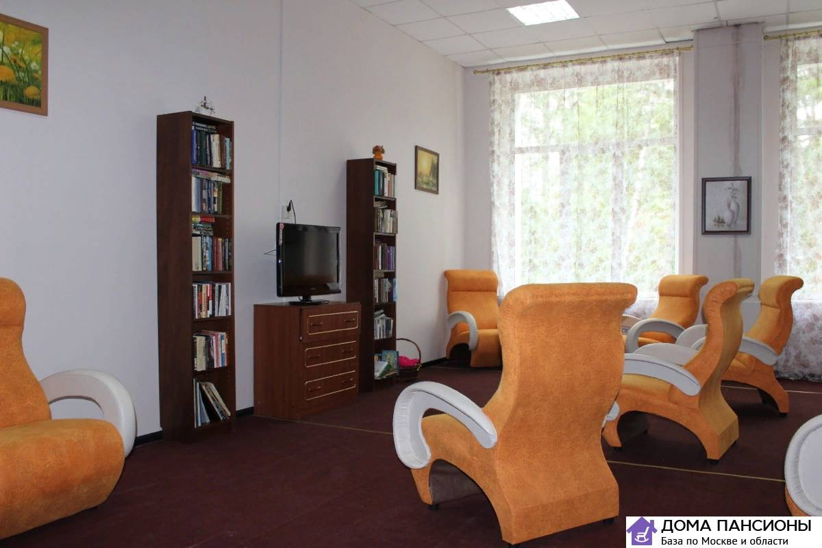 Дом для престарелых добрый дом клязьма бюджетные дома престарелых и инвалидов в московской области