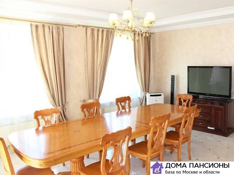 работа домработницей в москве в частном доме